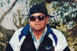 Herman Williams - Navajo follower of Jesus Christ